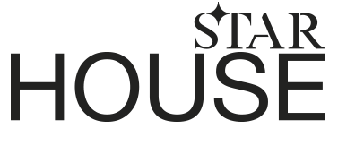 Logo Star House