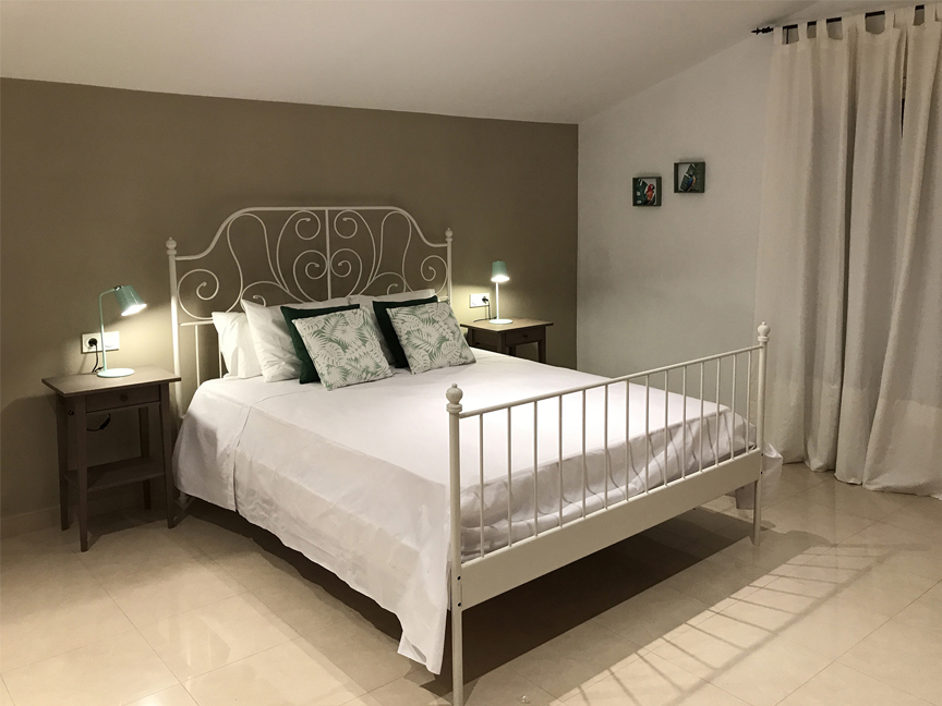 Vacacional Alquiler Star House Suite 01