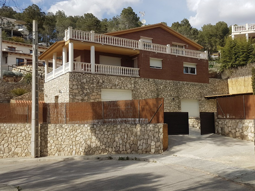 Vacacional Alquiler Star House Acceso parking